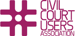 Chartsbridge Group Limited is a member of the Civil Court Users Association (CCUA)